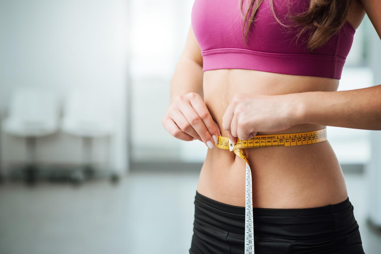 Losing Weight Faster