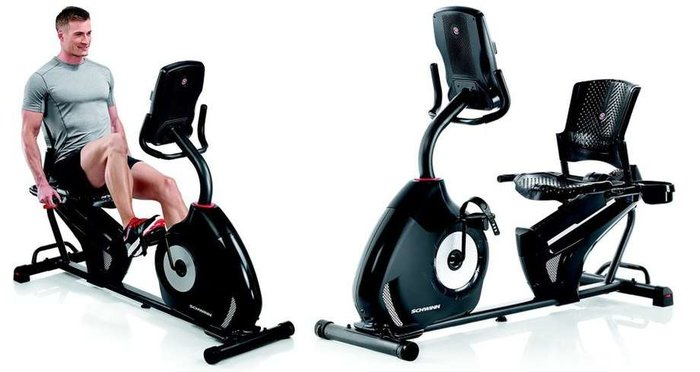 What Is a Recumbent Exercise Bike