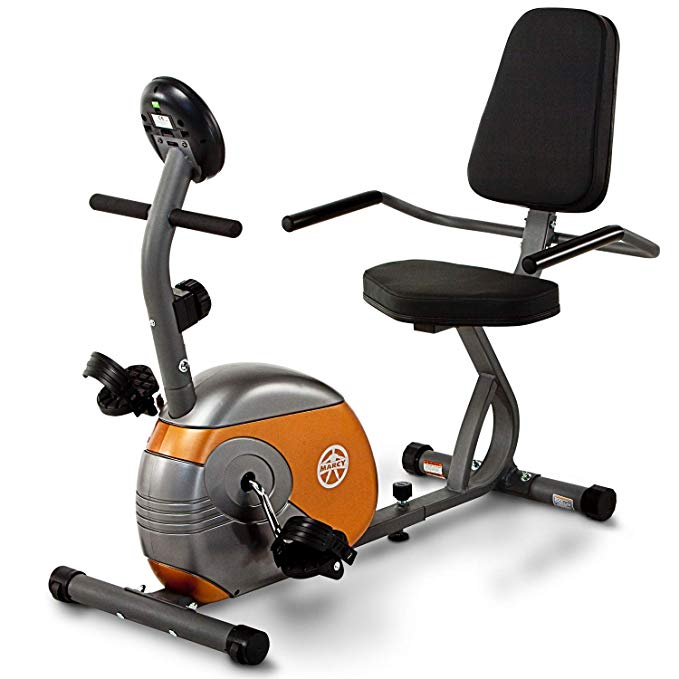 Top 10 Best Commercial Recumbent Exercise Bike