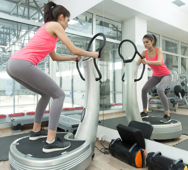 Best Vibration Machine in 2019 [Buying Guide & Review]