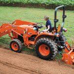 Best Rotary Tiller for Tractor