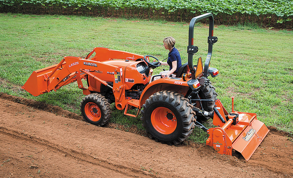 Top 4 Best Rotary Tiller for Tractor | Complete Buyer Guide & Review